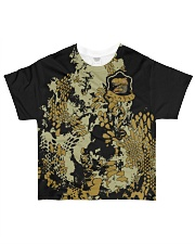 JYURATODUS - ELITE SUBLIMATION All-over T-Shirt front