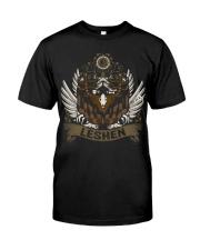 LESHEN - ELITE EDITION Classic T-Shirt front
