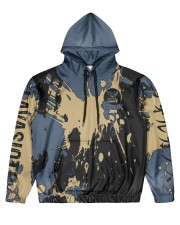 LAVASIOTH - SUBLIMATION-V3 Men's All Over Print Hoodie front