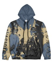 LAVASIOTH - SUBLIMATION-V3 Women's All Over Print Hoodie tile