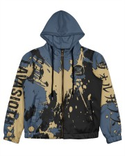 LAVASIOTH - SUBLIMATION-V3 Women's All Over Print Full Zip Hoodie tile