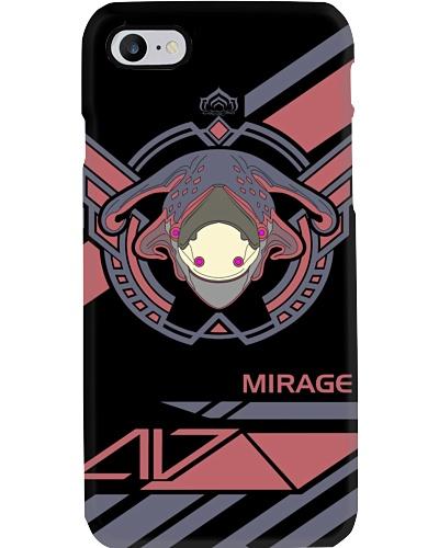 MIRAGE - PHONE CASE-V1