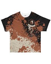 SAFI'JIIVA - ELITE SUBLIMATION-V2 All-Over T-Shirt tile