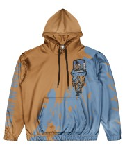 FULGUR ANJANATH - SUBLIMATION Men's All Over Print Hoodie front