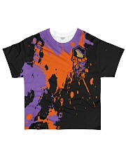 SETT - SUBLIMATION All-over T-Shirt front