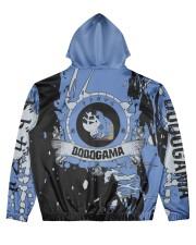 DODOGAMA - SUBLIMATION-V3 Men's All Over Print Hoodie back