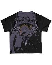 BEHEMOTH - SUBLIMATION-V3 All-over T-Shirt back
