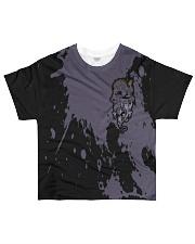 BEHEMOTH - SUBLIMATION-V3 All-over T-Shirt front
