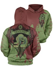 DEVILJHO - SUBLIMATION Men's All Over Print Hoodie aos-men-hoodie-ghosted-front-05