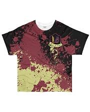 GLAVENUS - ELITE SUBLIMATION-V2 All-Over T-Shirt tile