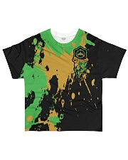 QIYANA - SUBLIMATION All-over T-Shirt front
