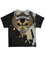 SIVIR - SUBLIMATION All-over T-Shirt back