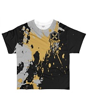 SIVIR - SUBLIMATION All-over T-Shirt front