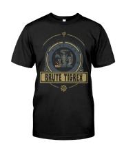 BRUTE TIGREX - ORIGINAL EDITION-V6 Classic T-Shirt front