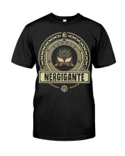 NERGIGANTE - ORIGINAL EDITION-V7 Classic T-Shirt front