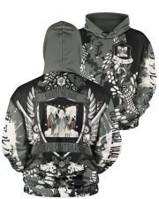 BLACKVEIL VAAL HAZAK - SUBLIMATION Men's All Over Print Hoodie aos-men-hoodie-ghosted-front-05