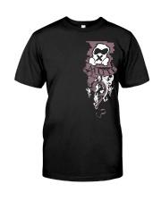 MUTE - CREST EDITION-DS Classic T-Shirt front