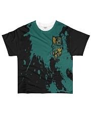 ACIDIC GLAVENUS - SUBLIMATION-V3 All-over T-Shirt front