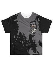 RUINER NERGIGANTE - SUBLIMATION-V3 All-over T-Shirt front