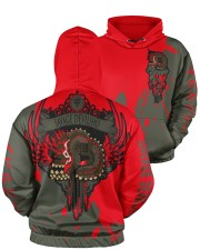 SAVAGE DEVILJHO - SUBLIMATION Men's All Over Print Hoodie aos-men-hoodie-ghosted-front-05