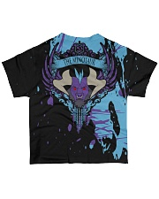 ALISTAR - SUBLIMATION All-over T-Shirt back