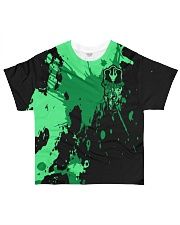 THRESH - SUBLIMATION All-over T-Shirt front