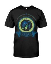 BRACHYDIOS - ORIGINAL EDITION Classic T-Shirt front