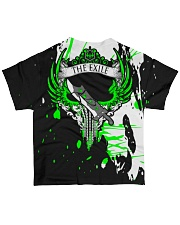 RIVEN - SUBLIMATION All-over T-Shirt back