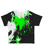 RIVEN - SUBLIMATION All-over T-Shirt front