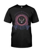 SCARRED YIAN GARUGA - ORIGINAL EDITION-V4 Classic T-Shirt front