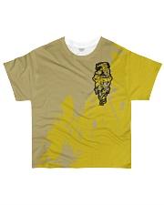 GOLD RATHIAN - SUBLIMATION All-Over T-Shirt tile