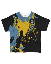 ASHE - SUBLIMATION All-over T-Shirt front