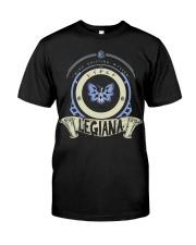 LEGIANA - ORIGINAL EDITION-V5 Classic T-Shirt front