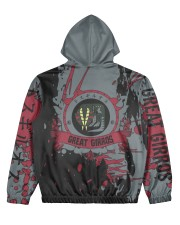 GREAT GIRROS - SUBLIMATION-V3 Women's All Over Print Hoodie tile