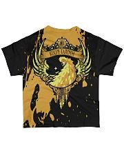KULVE TAROTH - SUBLIMATION-V3 All-over T-Shirt back