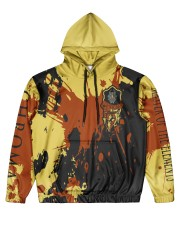 CHROMA PRIME - ELITE SUBLIMATION Men's All Over Print Hoodie front