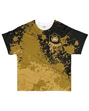 DIABLOS - ELITE SUBLIMATION-V2 All-Over T-Shirt tile