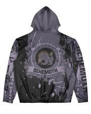 BEHEMOTH - SUBLIMATION-V3 Men's All Over Print Hoodie back