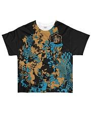 TIGREX - ELITE SUBLIMATION All-over T-Shirt front