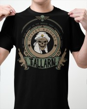 TALLARN - LIMITED EDITION-V2 Classic T-Shirt apparel-classic-tshirt-lifestyle-front-62