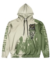 ANCIENT LESHEN - SUBLIMATION Men's All Over Print Hoodie front