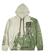 ANCIENT LESHEN - SUBLIMATION Women's All Over Print Hoodie tile
