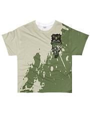 ANCIENT LESHEN - SUBLIMATION All-Over T-Shirt tile