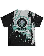 KIRIN - SUBLIMATION-V3 All-Over T-Shirt tile