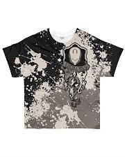 EXCALIBUR - SUBLIMATION-V3 All-over T-Shirt front