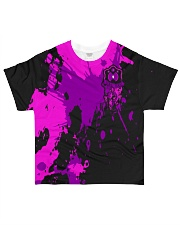 VEL'KOZ - SUBLIMATION All-over T-Shirt front