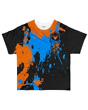 GNAR - SUBLIMATION All-over T-Shirt front