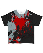 KARTHUS - SUBLIMATION All-over T-Shirt front