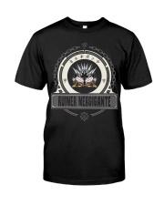 RUINER NERGIGANTE - ORIGINAL EDITION-V8 Classic T-Shirt front