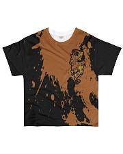 BARROTH - SUBLIMATION-V3 All-over T-Shirt front